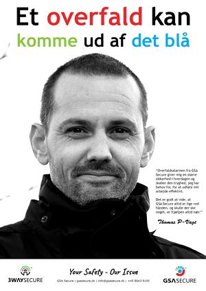 GSA Brochure